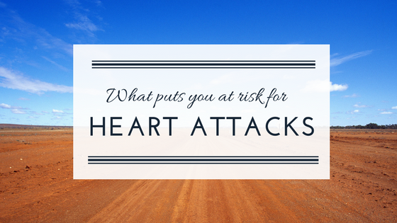 Are you at Risk of a Heart Attack?