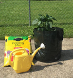 Go-GreenGardening Tomato/Pepper Vegetable Grow Bag - 2 Pack - 15 Gallon