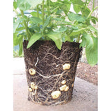 **NEW**Go-GreenGardening Vegetable/Tomato/Potato Grow Bag- 2 Pack - 14 Gallon