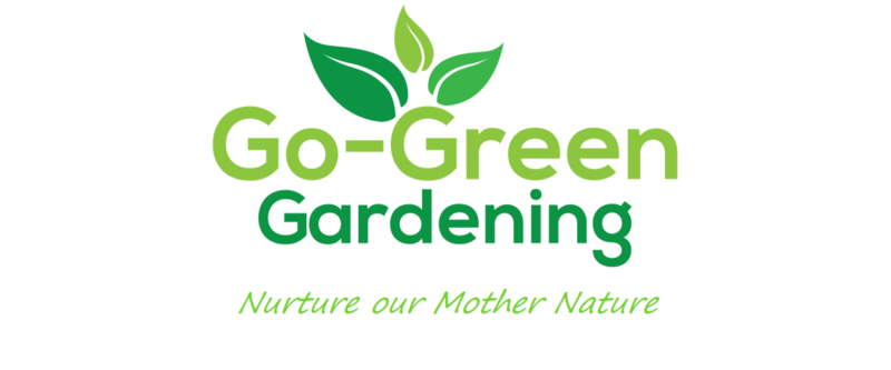 Go-GreenGardening