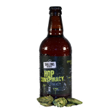 Hop Conspiracy , Craft Beer in Coventry