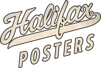 Halifax Posters