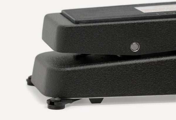 2016 Slotted adjustable pedal mounting bracket