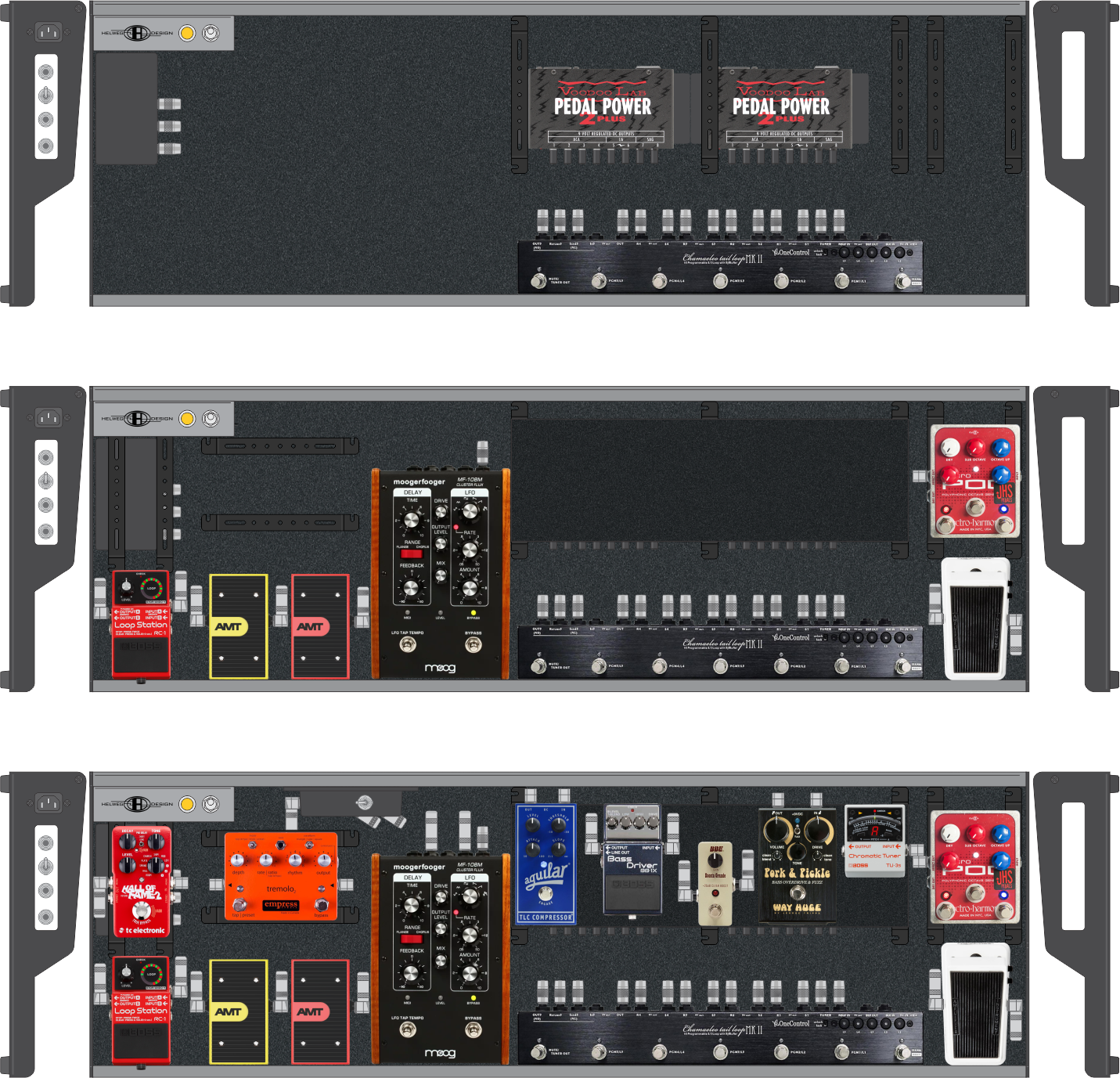 Custom Bass Pedalboard_final layout mock-up