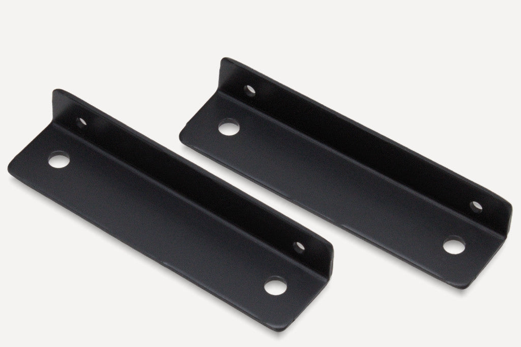 Helweg Design Pedal Power mounting brackets