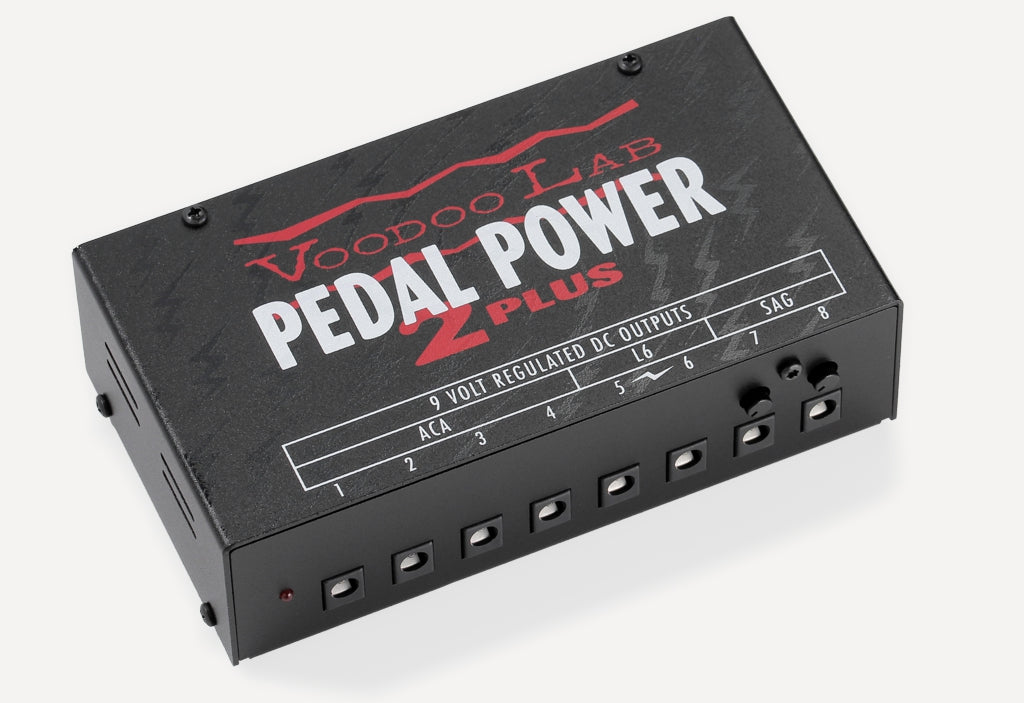 Voodoo Lab Pedal Power 2 Plus_angled