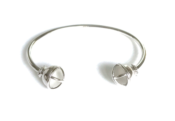 Beacon Bauble Cuff