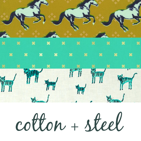 Cotton & Steel Collections