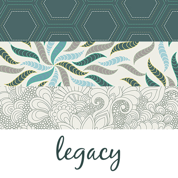Legacy by Angela Walters