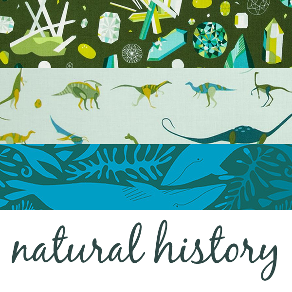 Natural History by Lizzie House