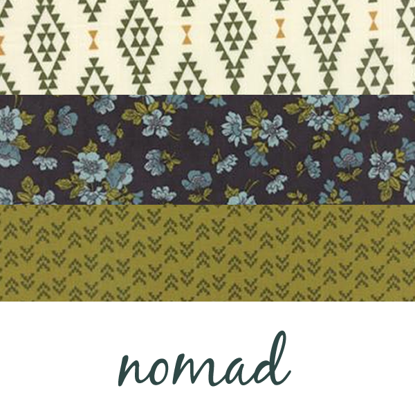 Nomad by Urban Chicks