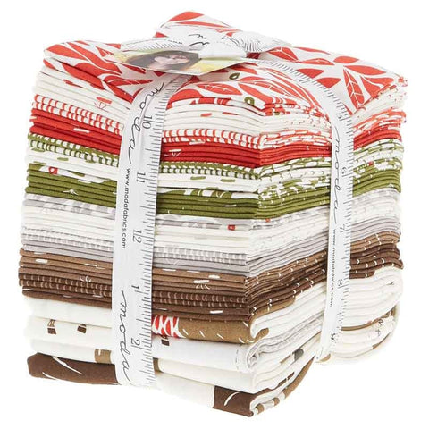 Merrily by Gingiber Fat Quarter Bundle