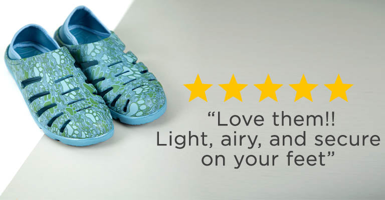 """Ultralite™ Paw Sport Slip-On Shoes 