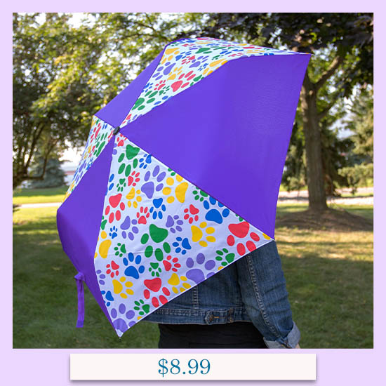 Paws Galore™ Umbrella - $8.99