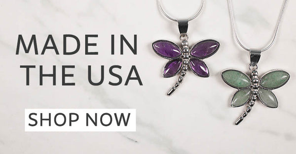 Made in the USA. Shop now