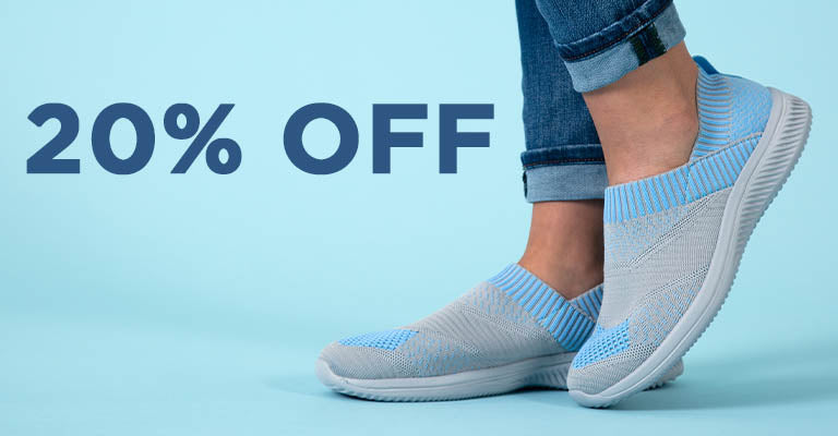 Dragonfly Ultralite™ Flex Shoes | 20% OFF