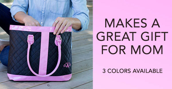 Makes a great gift for Mom | Three colors available