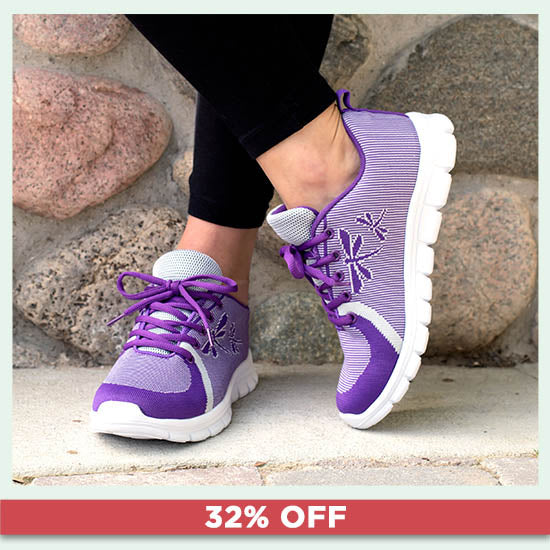 Just Believe Training Shoes - 32% OFF