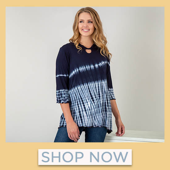High Tide Tunic - Shop Now