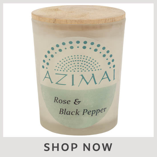 Azimai Candle - Shop Now