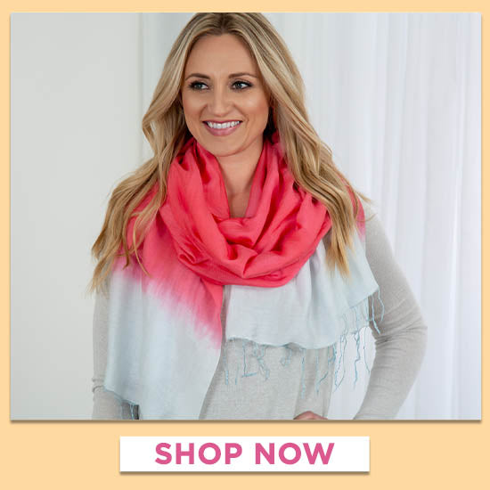 Color Connection Scarf