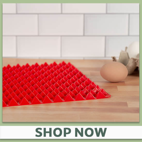 Silicone Baking Mat - Shop Now