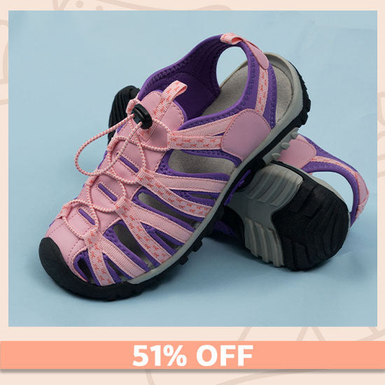 Path to Pink™ Women's Sport Sandals - 51% OFF