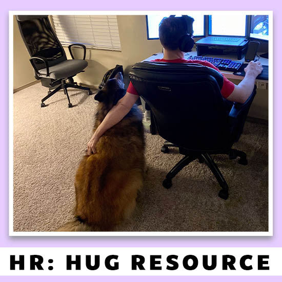 HR: Hug Resource