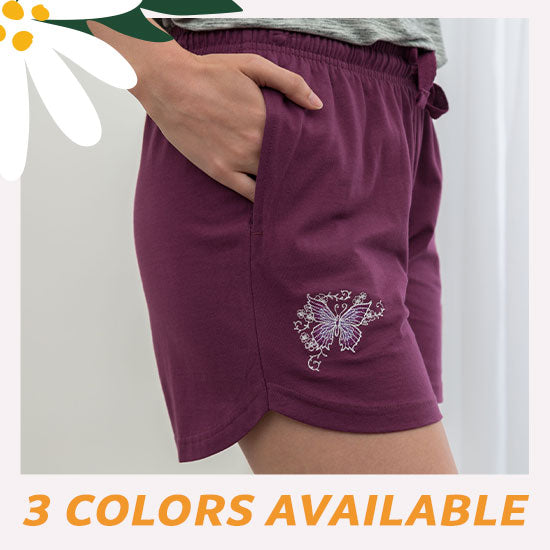 California Casual Shorts - 3 Colors Available
