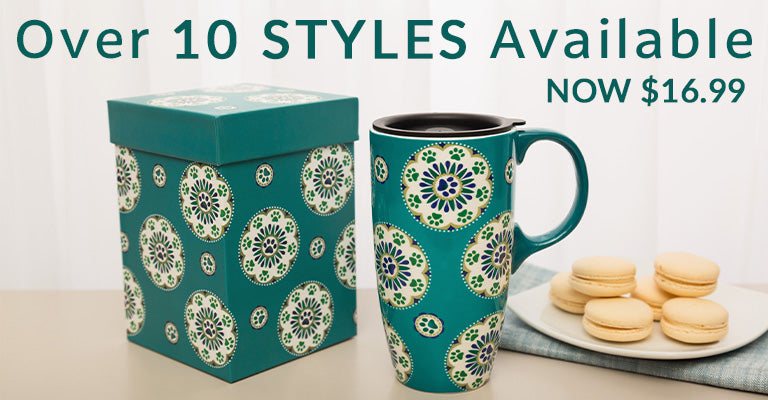 Over 10 styles available | Now $16.99