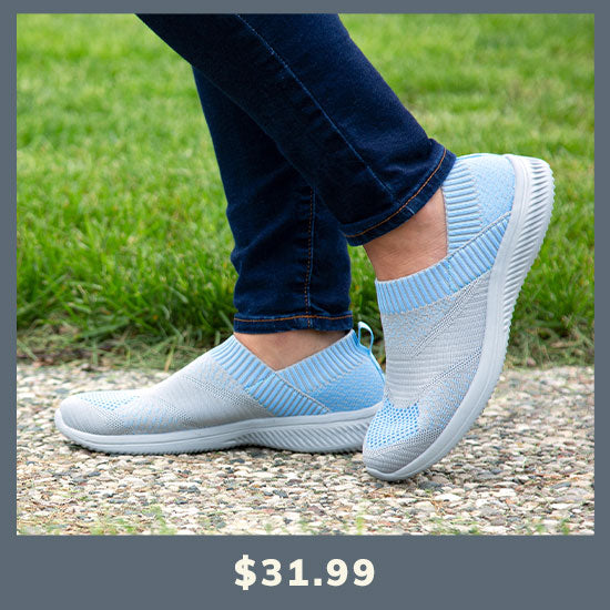 Dragonfly Ultralite™ Flex Shoes - $31.99