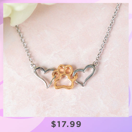 A True Friend Necklace - $17.99