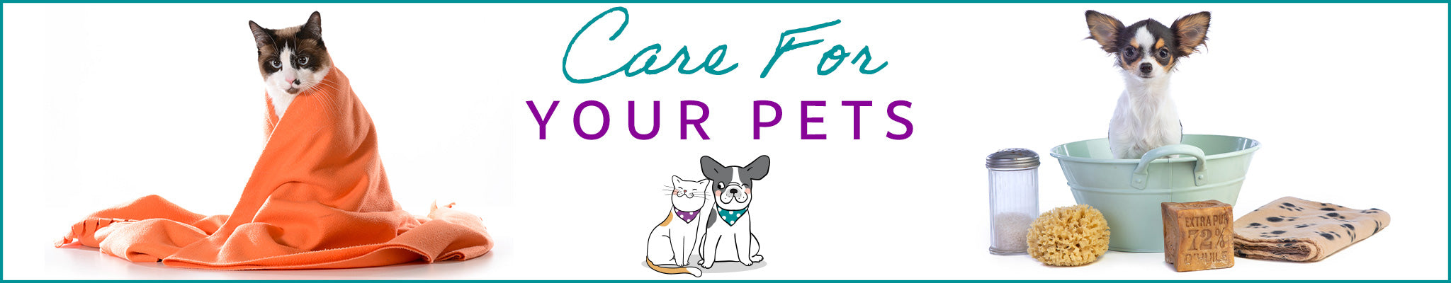 Care for Your Pets