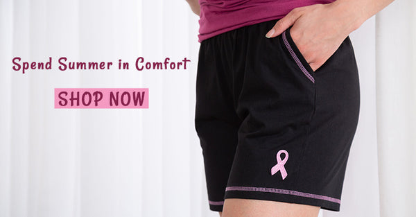 Spend Summer in Comfort | Buy Now!