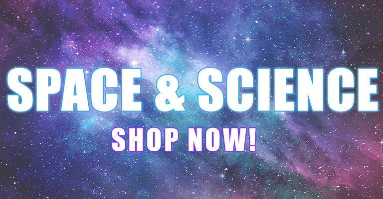 Space & Sciene | Shop Now!