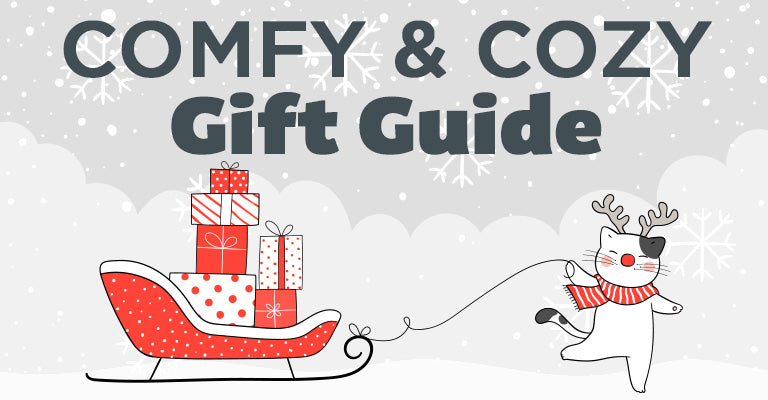 Comfy & Cozy Gift Guide
