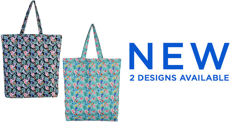 Garden Friend Tote Bag   New   2 Designs Available