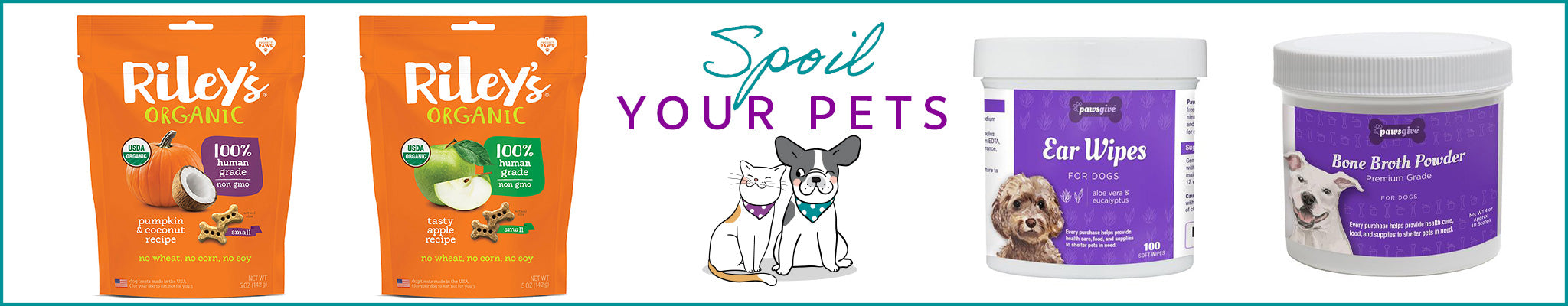 Spoil Your Pet