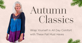 Autumn Classics   Wrap Yourself in All Day Comfort with These Fall Must Haves