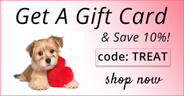 Get a Gift Card for a Loved One