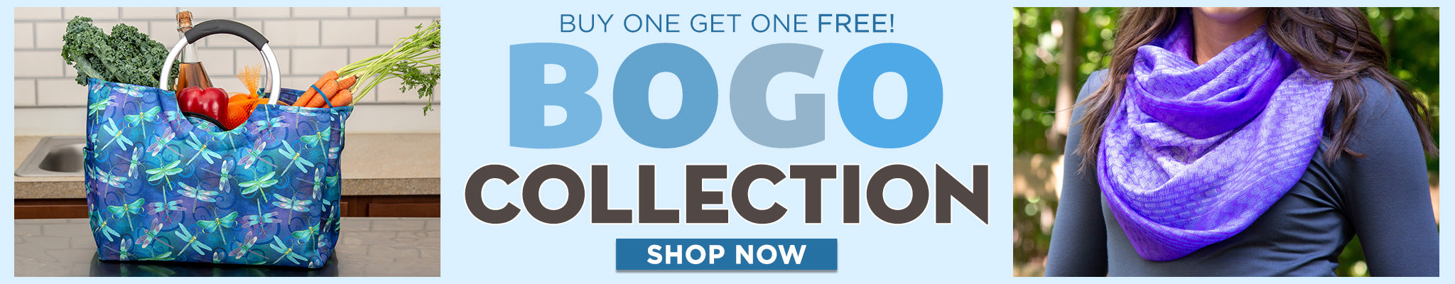 BOGO Collection | Shop Now!
