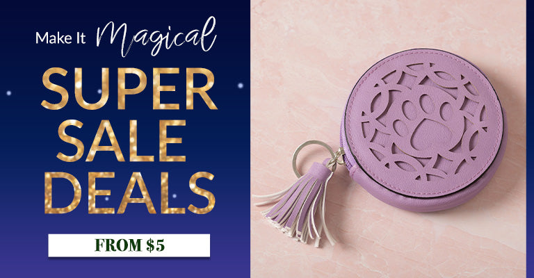 Make it Magical | Super Sale Deals | From $5