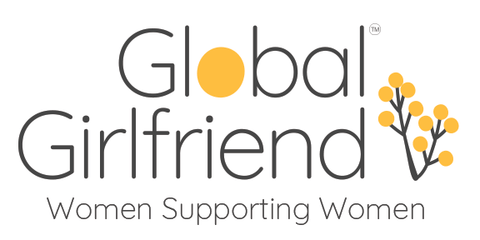 Global Girlfriend logo
