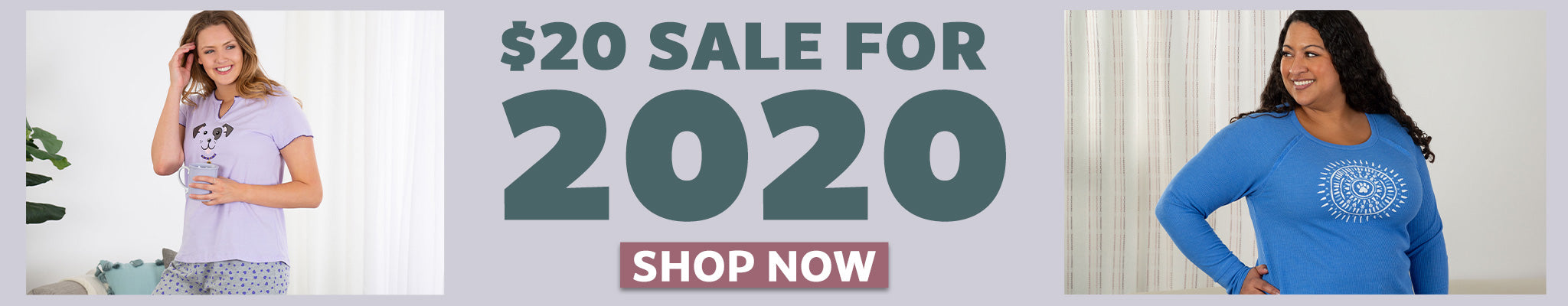 $20 Items for 2020