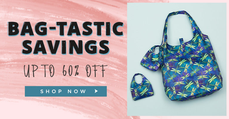 Bagtastic Savings