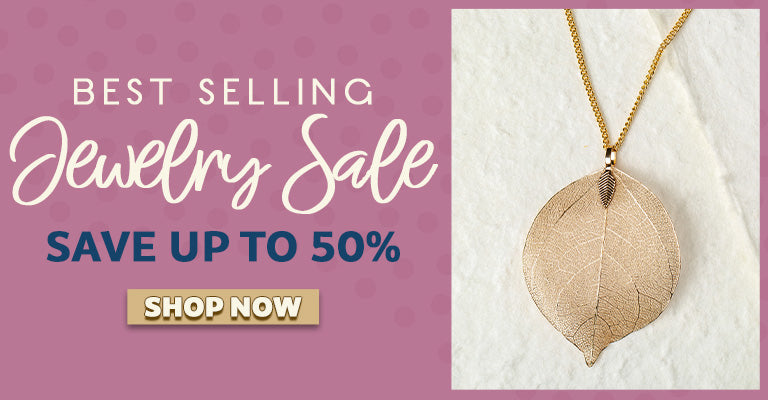 Best Selling Jewelry Sale