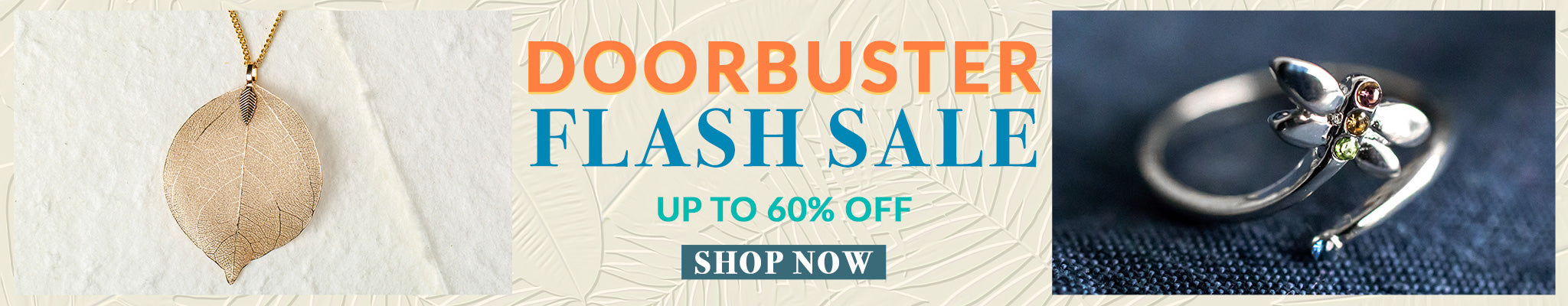 Doorbuster - Flash Sale