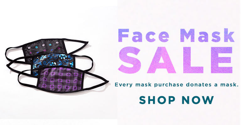 Face Mask Sale