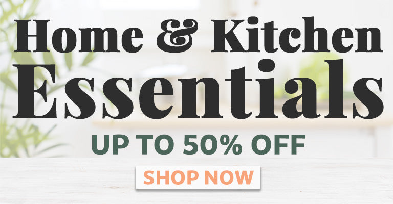 Home & Kitchen Essentials