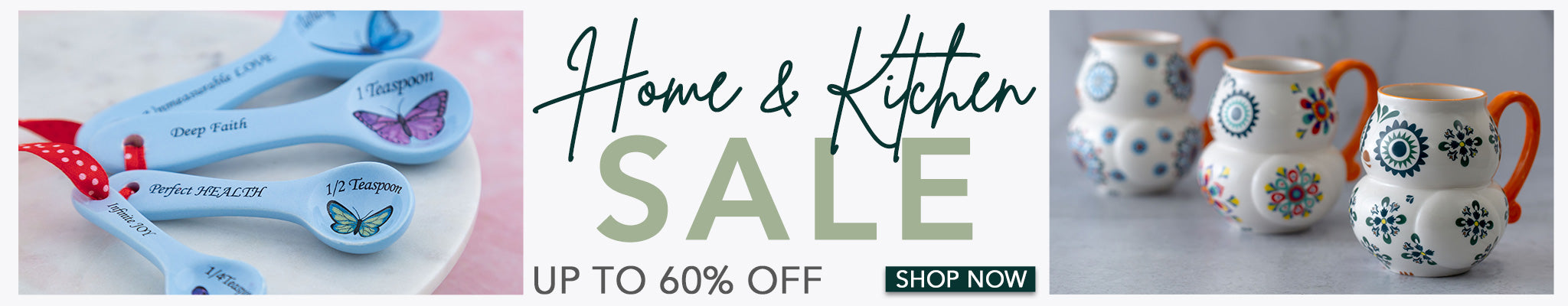 Home & Kitchen Sale